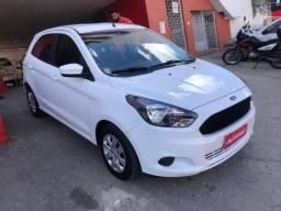 Ford ka 2018 1.5 flex - 2018