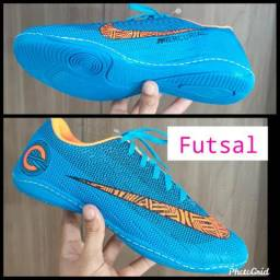 Society e Futsal Primeira Linha Masculino