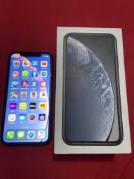 Vendo iphone XR de 64GB ?SEMINOVO?!!!!