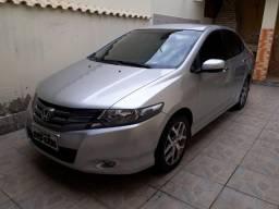Honda City EX 2010 - 2010