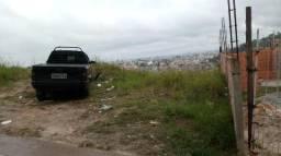 Terreno à venda, 118 m² por r$ 84.900,00 - jardim do mirante - santo andré/sp