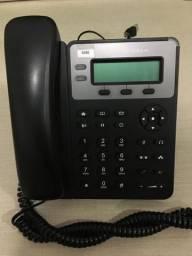 Telefone com fio grandstream