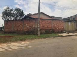 Casa para alugar com 3 dormitórios em Jardim maria inez, Aparecida de goiânia cod:CR88