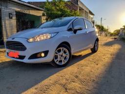 Vendo New Fiesta SE - 2014