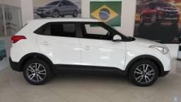 Hyundai Creta Pulse 1.6 Automático - 2017