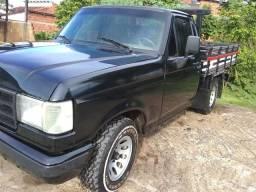 Vendo ou troco um f1000 - 1994