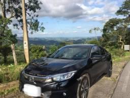Honda EX 2.0 AUT/ 2017/2017 - ÚNICA DONA - 2017