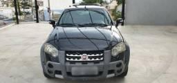 Fiat - Palio Weekend Adventure Locker 1.8 Flex Mec - 2010