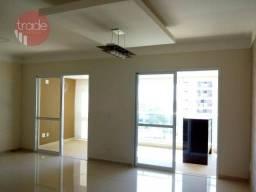 Apartamento com 2 dormitórios para alugar, 108 m² por r$ 2.800,00/mês - bosque das juritis