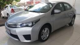 Toyota Corolla Gli Upper 1.8 2017 - 2017