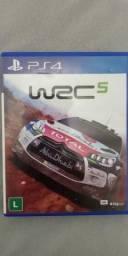 WRC5 corrida rally