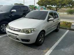 Palio Economy 2011 - GNV - 2011