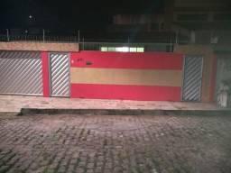 Casa no Barro Vermelho