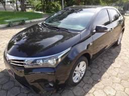 Corolla 1.8 gli upper automático 2016 - 2016