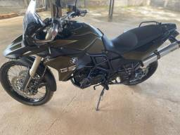 Moto bmw - 2013