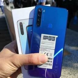 Xiaomi Note 8 32Gb de armazenamento Lacrados