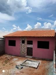 Casa meia água em Paranavaí