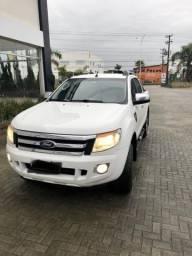 Ranger 3.2 XLT ano 2014 Diesel Automática - 2014