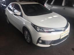 Toyota Corolla XEi 2.0 Branco - 2018