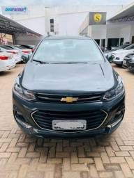 Tracker 1.4 LT Turbo Flex - 2018