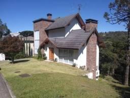 Casa à venda, 237 m² por R$ 2.500.000,00 - Vila Prinstrop - Gramado/RS