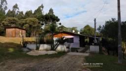Chácara para Venda em Quitandinha Rio Negrinho-SC