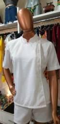 Título do anúncio: Blusa para Área de Estética Tamanho M