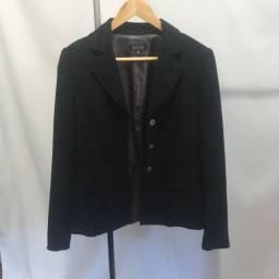Terno feminino preto