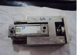 Cilindro Pneumático com Guia - #6789