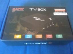 TV BOX... TRANSFORME SUA TV EM SMART