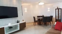 SIM  Apartamento com 04 quartos, 123², R$ 820mil no melhor trecho de Casa Amarela