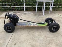 Carvemotor Dropboards 50cc