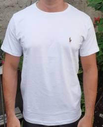 Camiseta Masculina Basica Ralph Lauren