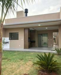 MARY- Saia do aluguel e compre essa linda casa no bairro - Santa Rosa