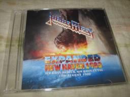 Judas Priest - CDs Bootlegs de 1975 a 2020