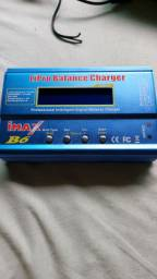 Carregador balanceador de bateria lipo imax B6