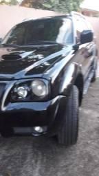 Pajero Sport 2008 aut a gasolina completa