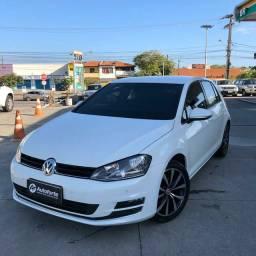 Volkswagen Golf MK7 TSI Highline Blindado R$70.990