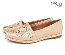 Lote calçados feminino