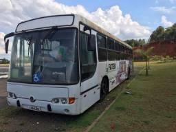 Ônibus Mercedes Bens Marcopolo Viale U