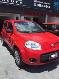 Fiat evo uno 2014