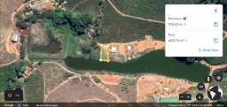 Lote a beira do lago em Lajinha (Pancas)