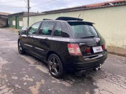 Fiat Stilo Blackmotion 1.8 2010 Completo