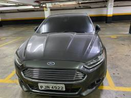 Ford Fusion Titanium 2.0 Gtdi Eco Fwd Auto