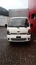 Caminhão VUC Kia Bongo K2500