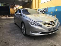 Hyundai Sonata ( O mais novo do Brasil )