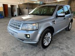 Land Rover FreeLander SE Blindada 4x4