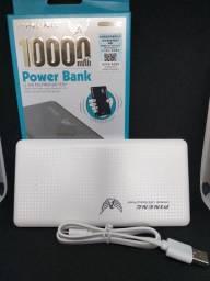 Powerbank pineng 10000 mAH até 3 recargas