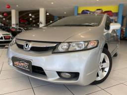 Honda Civic Lxs 2009 Flex Aut.