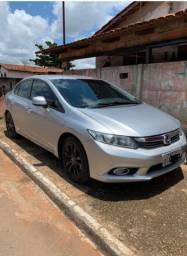 Honda NewCivic